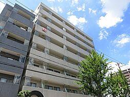 ハイツサンシャイン[8階]の外観