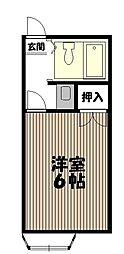 北四番丁駅 2.7万円