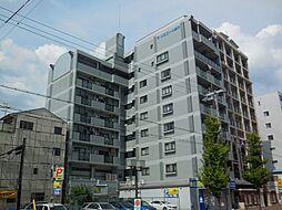 ラ・ルミエール藤井[3階]の外観