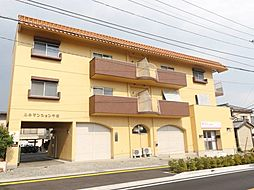 ルネマンション千塚[2階]の外観