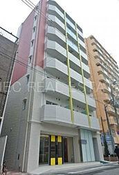 大阪府大阪市北区天満4丁目の賃貸マンションの外観