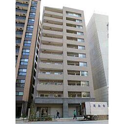 JR総武線 市ヶ谷駅 徒歩7分の賃貸マンション
