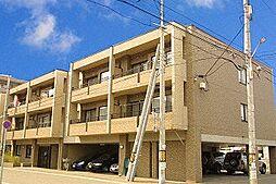 MANSION KURODA南8条[2階]の外観