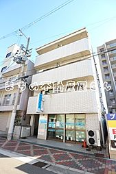 大阪府大阪市城東区関目2丁目の賃貸マンションの外観