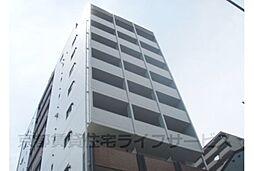 エステムプラザ京都烏丸五条604[6階]の外観