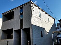 Gran・casa[1階]の外観