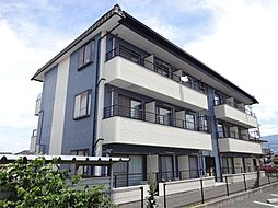 JR篠ノ井線 村井駅 徒歩12分の賃貸マンション