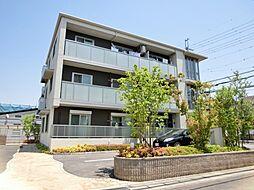 シエロ・ガーデン[1階]の外観