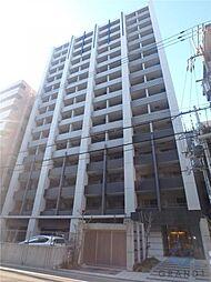 プラウドフラット新大阪[808号室]の外観