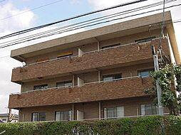 京都府京都市伏見区深草中ノ島町の賃貸マンションの外観