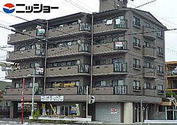 リネット多加木[4階]の外観