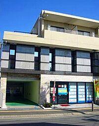 グランコスタ湘南弐番館[3階]の外観