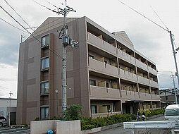 ブレシードノモト[1階]の外観