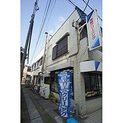 福山荘[2号室]の外観