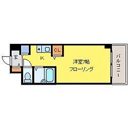 アージュ・リベルテ本山[109号室号室]の外観