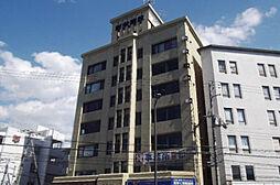 守口コーポ[4階]の外観