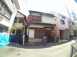 [一戸建] 兵庫県西宮市丸橋町 の賃貸【/】の外観