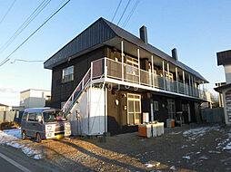 エコバス駒場町4丁目 2.8万円