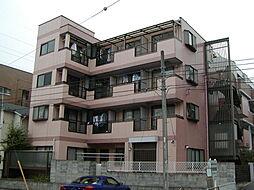 センチュリー日吉[4階]の外観