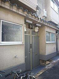 大阪府大阪市大正区三軒家西3丁目の賃貸マンションの外観