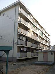 北恩加島住宅1号棟[2階]の外観