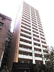 東京蒲田スクエアタワー bt[1504kk号室]の外観