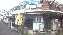 [テラスハウス] 大阪府大東市野崎2丁目 の賃貸【/】の外観
