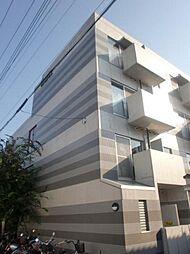 山科SQUARE[3階]の外観