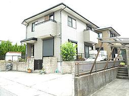 [一戸建] 愛知県名古屋市名東区社が丘2丁目 の賃貸【/】の外観