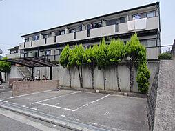 グリーンヒル日根野[106号室]の外観