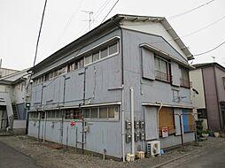 桂荘[203号室]の外観