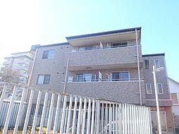 メゾンツジヤマ[2階]の外観