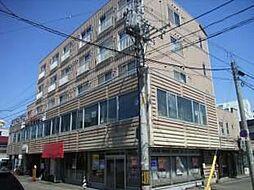大和商会ビル[401号室]の外観