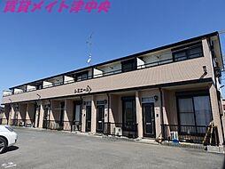 [テラスハウス] 三重県津市美川町 の賃貸【/】の外観