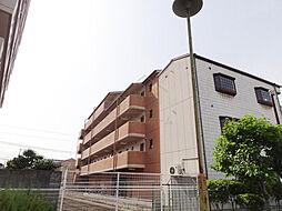 ラ・フォーレ諏訪森[3階]の外観