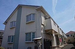 ビエント・松ケ丘[2階]の外観