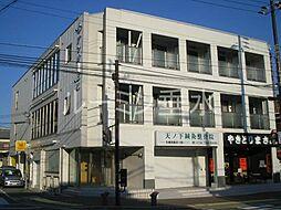 アンカーマンション[2階]の外観