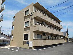 花ヶ島コーポ[302号室]の外観