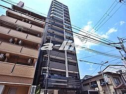 LEGESTA神戸ガーデンパレス[10階]の外観