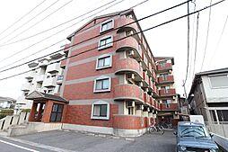 福岡県北九州市小倉北区中井3丁目の賃貸マンションの外観