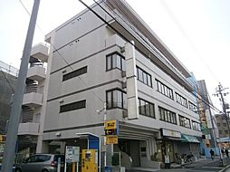 茨木セントラルビル[5階]の外観
