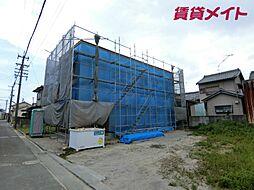 近鉄富田駅 3.7万円