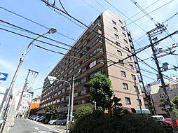 朝日プラザ堺東II[10階]の外観