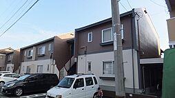 桜ヶ丘ハイツA棟[103号室]の外観