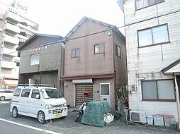 [一戸建] 福岡県北九州市小倉北区末広1丁目 の賃貸【/】の外観