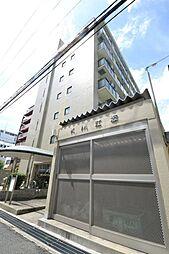 KM江坂[4階]の外観