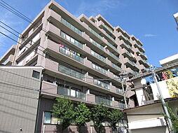 東武東上線 ときわ台駅 徒歩8分の賃貸マンション