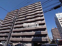 サザン名駅EAST[3階]の外観
