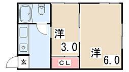 板宿駅 3.0万円