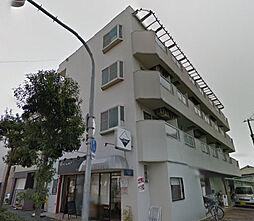 エステート鶴見[406号室]の外観